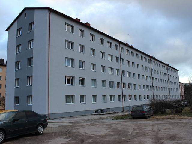 ENERGIA 6, Tallinn