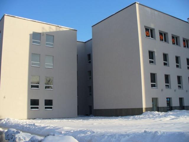Valge maja (Endine Marati hoone)